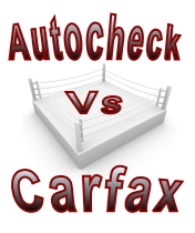 Autocheck Vs Carfax
