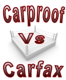 Carproof Vs Carfax